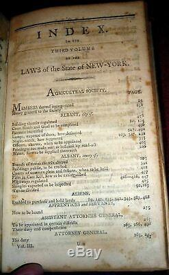 1797 LAWS OF THE STATE OF NEW YORK. 1sted
