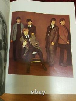 Acme News, 1964, 1st ed, The Crazy World Of England's Rolling Stones # 1