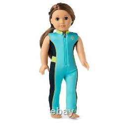 American Girl Doll of the Year 2020 Joss's Entire Complete World Collection NEW