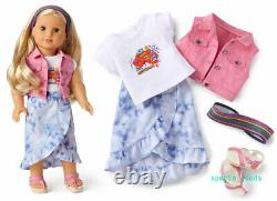 American Girl Doll of the Year 2021 Kira's World Collection Complete Bundle NEW