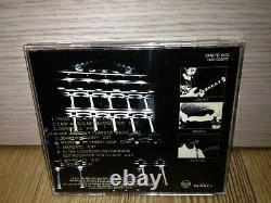 Assassin Leader Of The New World 1995 CD Korean Deathrash Metal Silent Eye