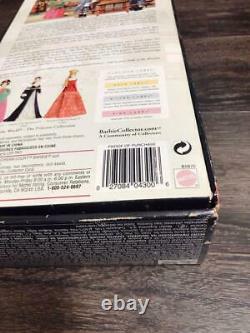 Barbie Doll of the World Princess of Korea Mattel New
