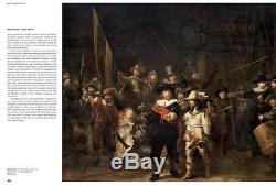 Baroque The World As a Work of Art (oversized hardcover), art history NEW