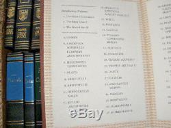 Britannica Great Books of the Western World 55 Vol 1989. LIKE NEW