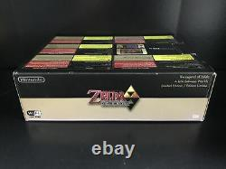 Console Nintendo 3DS XL The Legend Of Zelda A Link Between Worlds NEUF / NEW