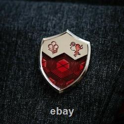 Destiny 2 Guardian Games 2021 Titan Pin Season of the Chosen Bungie Rewards New