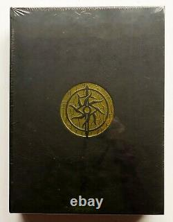 Dragon Age The World of Thedas Vol. 2 NEW HC Limited Ed Graphic Novel Comic Book