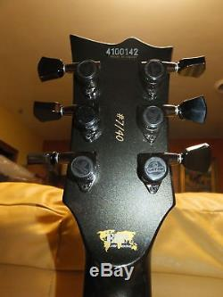 ESP 40th Anniversary Eclipse 2015 1 of 20 in the entire world, new old stock