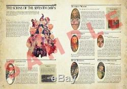 Encyclopaedia Eorzea The World Of Final Fantasy XIV 14 Lore Book I English New