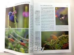 Handbook Of The Birds Of The World Volume 16 Tanagers To New World Blackbirds