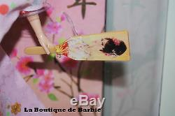 Happy New Year Barbie Doll, Dolls Of The World Collection, Asia, L9606, Nrfb