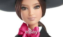 Mexico Mariachi Barbie Doll Mattel Collector Dolls of The World New in Box