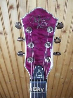 Michael Kelly Patriot Instinct 1 Of Only 12 In The World This Color 2016 NEW