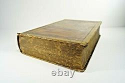 Morse's New Universal Gazetteer of the know world, Jed Morse, 1823 4th Edition