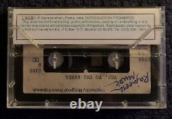 Music From World Of Osho Yes To The River Cassette Bhagwan Rajneesh Pina New Age