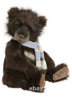 NEW 2020 Charlie Bears GRANDFATHER OF THE MOUNTAINS Limited to 2000 Worldwide