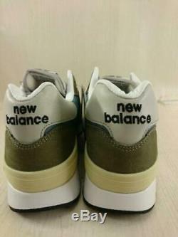 NEW BALANCE 35Th 300 Of The World Feet Limited 26.5Cm M1300Jpj US 8.5