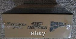 NEW! OOP The Wonderful Worlds of Ray Harryhausen Ltd Ed Volume Two 2 Blu-Ray Set