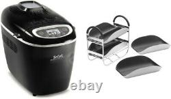 NEW Tefal Bread of the World PF611838