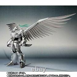 NEW The Robot Spirits SIDE PB Flying armor Panzer World Galient Crest of Iron