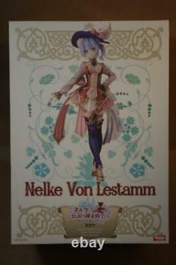 Nelke and the Legendary Alchemists -Ateliers of the New World- Nelke 1/7 figure