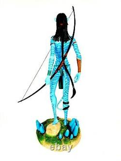 New Disney Figurine Pandora The World Of Avatar Neytiri
