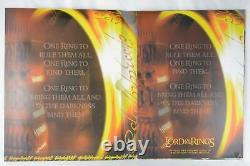 New Zealand 2003 Uncirculated 18 Coin Set The Lord of the Rings