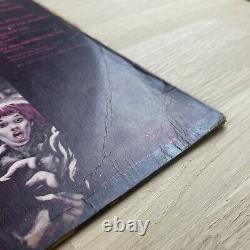 News Of The World (Queen) 12 Vinyl Album Record (Colombia) 1977 Mega Rare