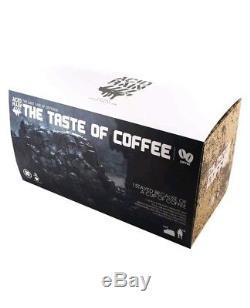 OriToy Acid Rain World The Taste Of Coffee Set Bob & Damien NEW