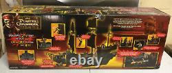 Pirates Of The Caribbean At Worlds End Ultimate Black Pearl Playset New