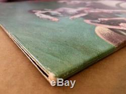QUEEN News of the World UK EMI EMA 784 -1/-2 NEAR MINT LP