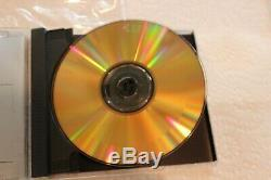 Queen MFSL 24K Gold 3 CD Lot Night Opera, Game, News of the World RARE OOP