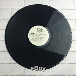Queen News Of The World 12 Promo Vinyl Record Album (Argentina) 1977