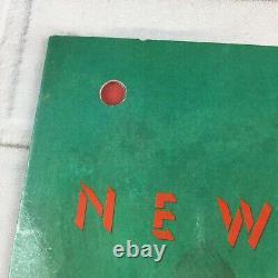 Queen News Of The World 12 Vinyl Record Album Gatefold USA (1977) SEALED