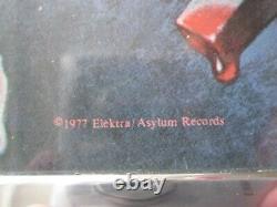 Queen News Of The World 1977 Elektra Records USA Promo Album Picture Mirror