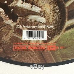 Queen News Of The World Limited Edition 12 Picture Disc Mega Rare