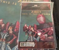 Queen News Of The World Marvel Lp