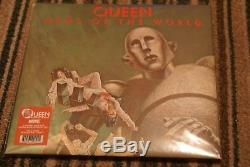 Queen-News of the World-X Men Limited Edition SEALED