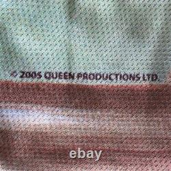 Queen Official' News of The World' Primal Wear Cycling Jersey Top