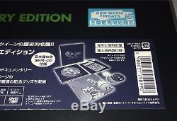 Queen SHM CD Region All DVD LP News Of The World 40th Anniversary Japan edition
