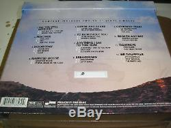 Ryan Adams Prisoner End of the World Edition 12 x 7 box set new sealed Pax Am