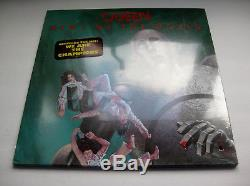 Sealed Lp Record Queen News Of The World With Hype Sticker Orig Press