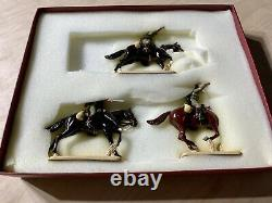 Soldiers Of The World WW1 Australian Light Horse Set No. WW2/A New Open Box