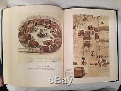 Stefan Lorant The New World, First Pictures of America Fine Ltd Ed of 250