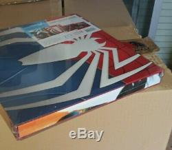 THE ART OF MARVEL'S SPIDER-MAN LIMITED EDITION 300 WORLDWIDE (NEWithSEALED)