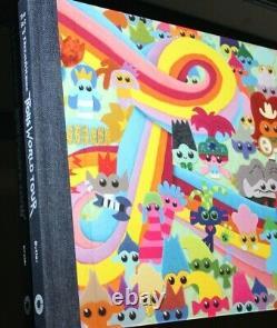 The Art of DreamWorks Trolls World Tour 2020 New Hardcover BOOK