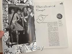 The Cramps The Wild Wild World Of by Ian Johnston (1990, Paperback) NEW