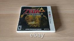 The Legend Of Zelda A Link Between Worlds Nintendo 3DS New US NTSC