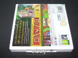 The Legend of Zelda A Link Between Worlds 3DS UK PAL NEW & FACTORY SEALED