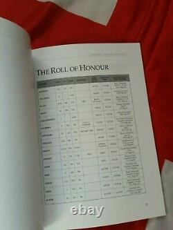 The SAS and LRDG Roll of Honour 1941-47, Ex Lance corporal X OGM, 2016. NEW ITEM
